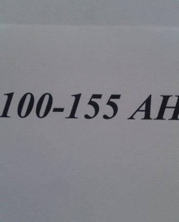 100-155 Ah-ig